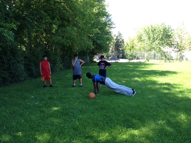 dynamic_warm-up_outdoor_training